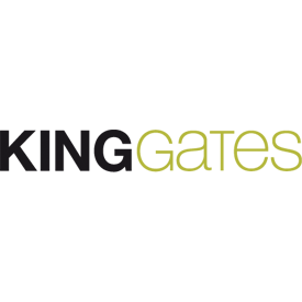 Logo KingGates long